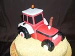 farmet tractors cake