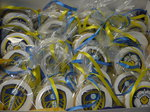 Leeds united cookies