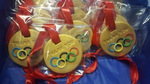 olimpic cookies