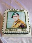solder print cake