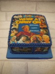 carry on cake