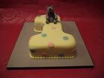 no' 1 cake